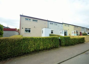 Thumbnail 2 bed terraced house for sale in Thornhill Court, Macedonia, Glenrothes