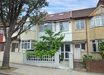 Thumbnail 4 bed terraced house for sale in Long Lane, Finchley