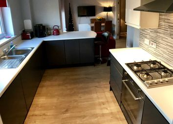 Thumbnail 5 bed town house for sale in Bartonholm Gardens, Irvine