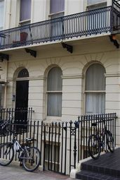 Thumbnail Studio to rent in Oriental Place, Brighton