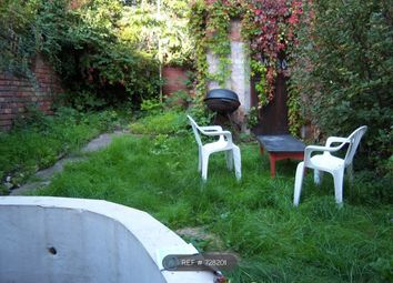 Thumbnail 4 bed terraced house to rent in Caen Road, Bristol