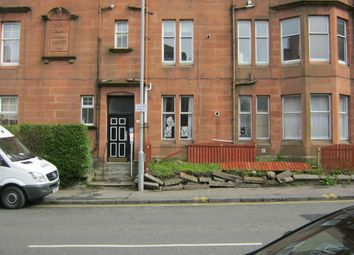 Thumbnail 1 bed flat to rent in Fulton Street, Anniesland, Glasgow