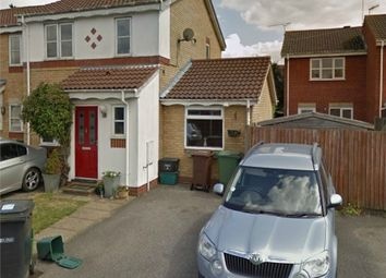 Thumbnail 3 bed end terrace house for sale in Barnet Road, London Colney, St Albans, Hertfordshire