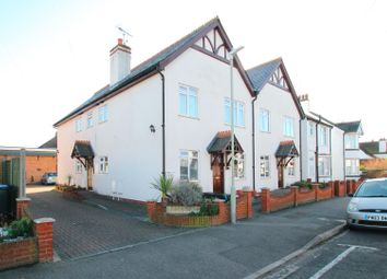 Thumbnail 1 bed flat for sale in Stanley Road, Herne Bay
