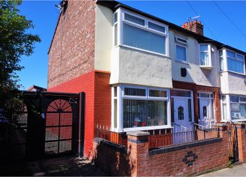 Thumbnail 2 bed terraced house for sale in Monterey Road, Liverpool