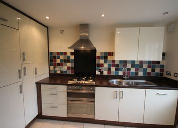 Thumbnail 2 bed mews house to rent in Folly Wood Drive, Chorley