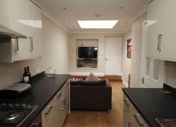Thumbnail 1 bedroom flat to rent in Edenfield Gardens, Worcester Park