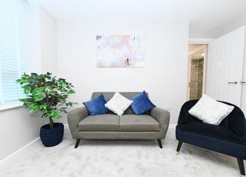 Thumbnail 2 bed flat to rent in Image House, Foregate House, 69 70 Foregate Street, Stafford