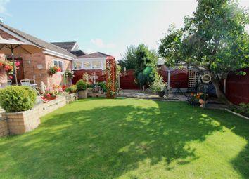 Thumbnail 2 bed detached bungalow for sale in Prescott Fields, Baschurch, Shrewsbury