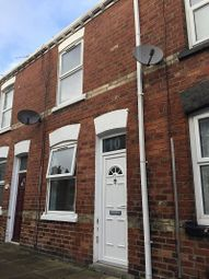 Thumbnail 2 bed terraced house to rent in Rosebery Street, Leeman Road, York