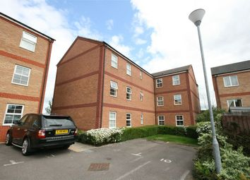 Thumbnail 2 bedroom flat to rent in Newport Pagnell Road, Wootton, Northampton