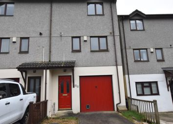 Thumbnail 2 bedroom semi-detached house for sale in Town Farm, Redruth
