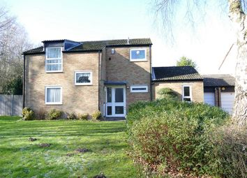 Thumbnail 4 bed link-detached house for sale in Westfield, New Ash Green, Longfield