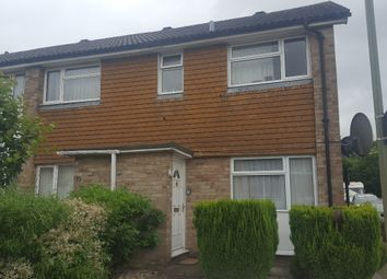 2 bed semi-detached house to rent in Lynn, Oxford OX3