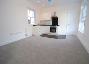 Thumbnail 1 bed flat for sale in 4 Northlea, Prince George Street, Havant