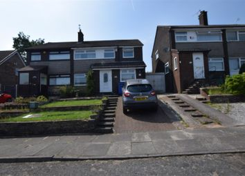 Thumbnail 4 bedroom property for sale in Avon Road, Heywood