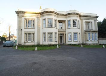 Thumbnail 2 bedroom flat for sale in Cleevewood House, Cleevewood Road, Downend