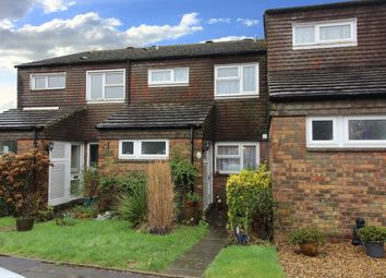 3 bed terraced house for sale in Rothermere Close, Benenden, Cranbrook TN17