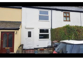 Thumbnail 2 bed terraced house to rent in Gwern Y Glyn, Leeswood, Mold