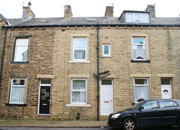 Thumbnail 3 bed terraced house for sale in Hardwick Street, Keighley, West Yorkshire