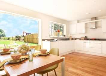 Thumbnail 3 bed town house for sale in High Street, Handcross, Haywards Heath