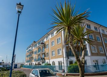 Thumbnail 2 bed flat for sale in Sovereign Court, The Strand, Brighton Marina Village
