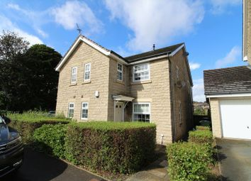 Thumbnail 2 bed property to rent in Blackthorn Drive, Lindley, Huddersfield