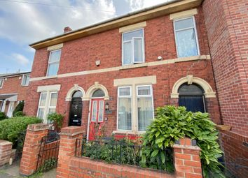 Thumbnail 2 bed semi-detached house for sale in Trent Street, Alvaston, Derby