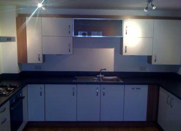 Thumbnail 1 bed flat to rent in Cwrt Pen Y Bryn, Gabalfa