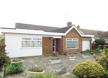 Thumbnail 3 bed bungalow for sale in Hunstanton, Kings Lynn, Norfolk