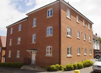 Thumbnail 2 bed flat to rent in Abbess Terrace, Loughton