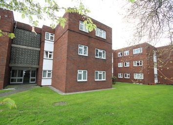 Thumbnail 2 bed flat for sale in Carlton Grange, Grove Road, Wrexham