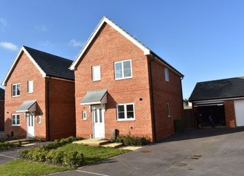 Thumbnail 3 bed detached house to rent in Guardians Way, Milton, Portsmouth, Hampshire