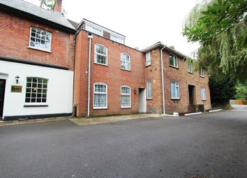 Thumbnail 1 bed flat to rent in Mansbridge Road, West End, Southampton