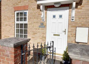 Thumbnail 3 bedroom end terrace house to rent in Woodrow Place, Spalding