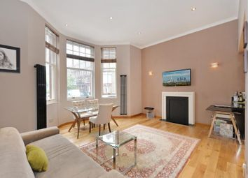 Thumbnail 3 bed flat for sale in Wetherby Gardens, London