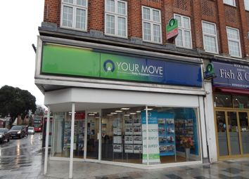Thumbnail 2 bed flat for sale in Elm Parade Main Road, Sidcup