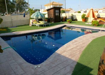 Thumbnail 4 bed chalet for sale in San Blas, Santiago De La Ribera, Spain