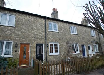 Thumbnail 2 bed terraced house to rent in Oldhall Street, Hertford