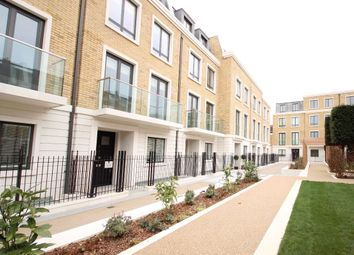 Thumbnail 4 bed terraced house for sale in Rainsbourough Square, 101 Farm Lane, Fulham