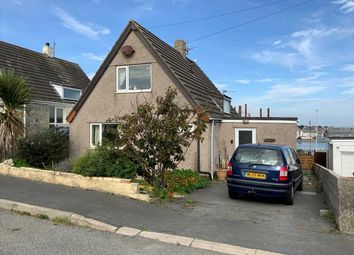 Thumbnail Detached bungalow for sale in Harbour View Estate, Holyhead