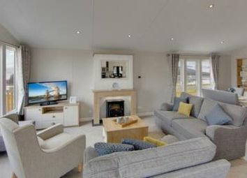 Thumbnail 3 bed lodge for sale in Newquay Holiday Park, Newquay, Cornwall