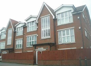 Thumbnail 2 bed property to rent in Church Road, Mitcham