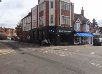 Thumbnail Retail premises to let in High Street, Cranleigh