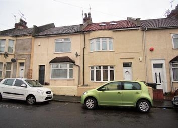 Thumbnail 2 bed terraced house to rent in Bradhurst Street, Barton Hill, Bristol