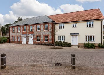 Thumbnail 3 bed flat to rent in Abbots Gate, Bury St. Edmunds