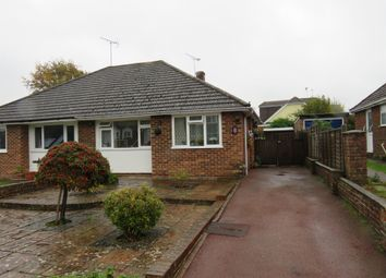 Thumbnail 2 bed semi-detached bungalow for sale in Whiteheads Lane, Bearsted, Maidstone