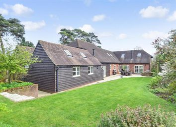 Thumbnail 8 bed detached house for sale in Station Road, Patrixbourne, Canterbury, Kent