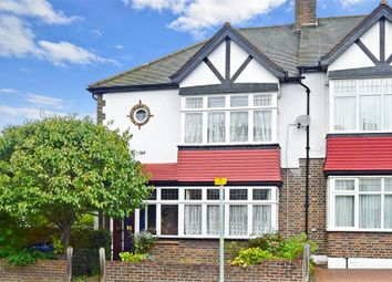 Thumbnail 3 bed semi-detached house for sale in Florence Road, Sanderstead, Surrey