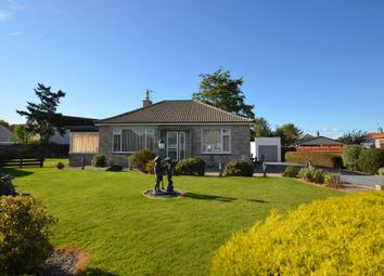 Thumbnail 2 bed detached bungalow for sale in 19 Lodgehill Park, Nairn